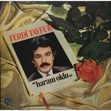Ferdi Tayfur – Haram Oldu