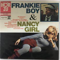 Frank Sinatra & Nancy Sinatra – Frankie Boy & Nancy Girl