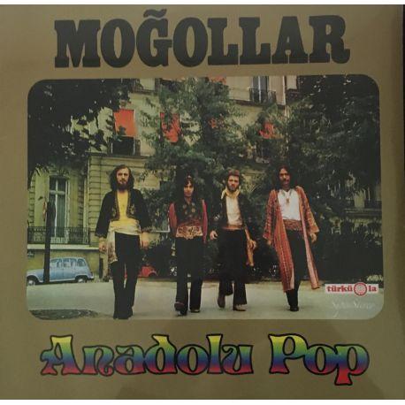 Moğollar – Anadolu Pop