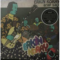 Erkin Koray – Arap Saçı
