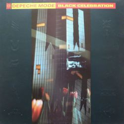 Depeche Mode ‎– Black Celebration -180 Gr