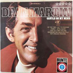 Dean Martin – Gentle On My Mind Plak-LP