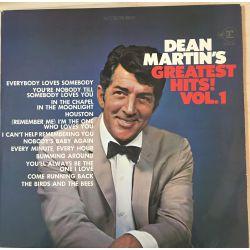 Dean Martin – Dean Martin's Greatest Hits! Vol. 1