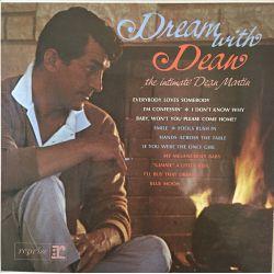 Dean Martin – Dream With Dean - The Intimate Dean Martin