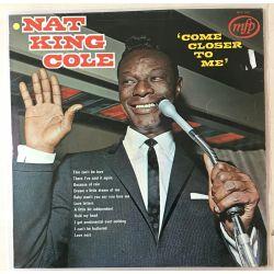 Nat King Cole – Come Closer To Me Plak-LP