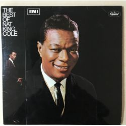 Nat King Cole – The Best Of Nat King Cole