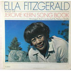 Ella Fitzgerald – Ella Fitzgerald Sings The Jerome Kern Song Book
