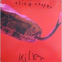 Alice Cooper – Killer