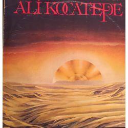 Ali Kocatepe – Geceler Sayılmaz Yaşanmadıkça