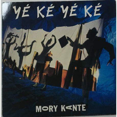 Mory Kante – Yé Ké Yé Ké