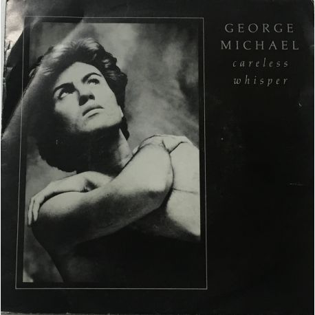 George Michael – Careless Whisper