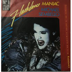 Michael Sembello – Maniac