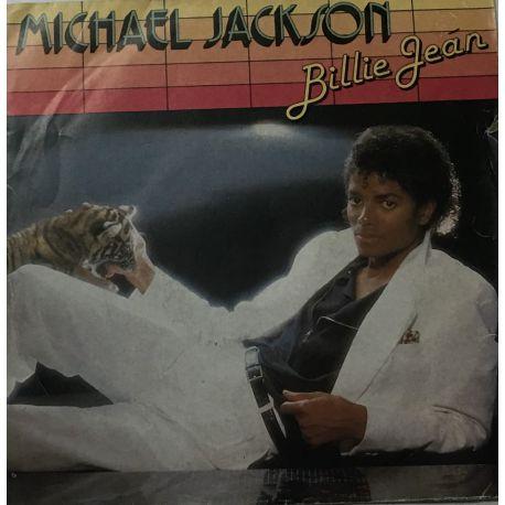 Michael Jackson – Billie Jean