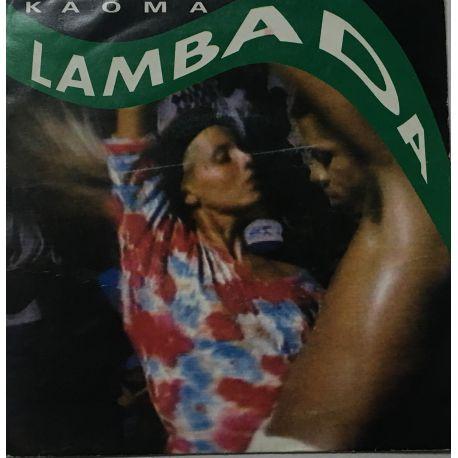Kaoma – Lambada