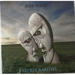 Pink Floyd – Secret Rarities, Demos & outtakes 1983-1993