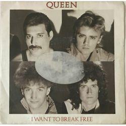 Queen – I Want To Break Free