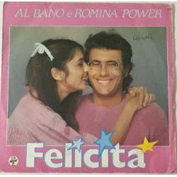 Al Bano & Romina Power – Felicità