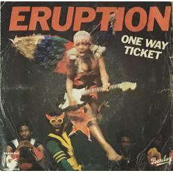 Eruption (4) – One Way Ticket