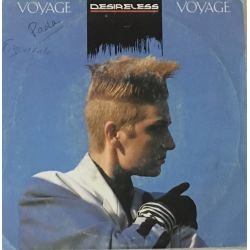 Desireless – Voyage Voyage Plak