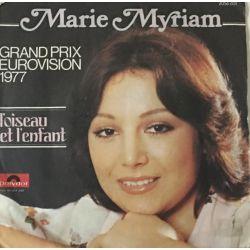 Marie Myriam – L'Oiseau Et L'Enfant