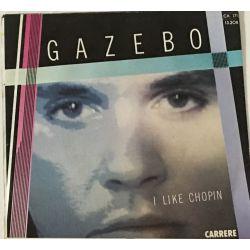 Gazebo – I Like Chopin Plak-lp