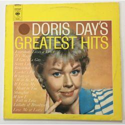 Doris Day – Doris Day's Greatest Hits Plak