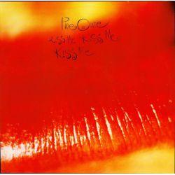 The Cure – Kiss Me Kiss Me Kiss Me - 2 LP