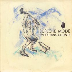 Depeche Mode ‎– Everything Counts