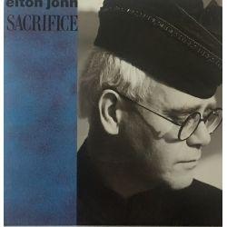 Elton John – Sacrifice