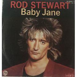Rod Stewart – Baby Jane Plak
