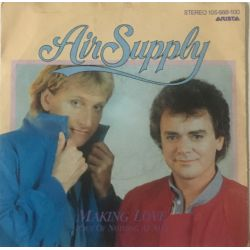 Air Supply – Making Love (Out Of Nothing At All)
