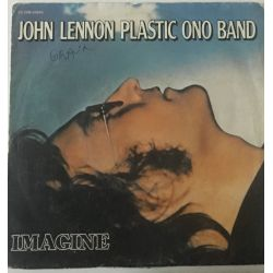 John Lennon / Plastic Ono Band* With The Flux Fiddlers – Imagine
