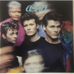 a-ha – You Are The One (Remix) Plak