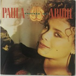 Paula Abdul ‎– Knocked Out Plak