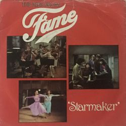 The Kids From Fame – Starmaker