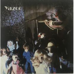 Yazoo – Don't Go Plak