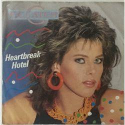 C.C. Catch – Heartbreak Hotel Plak