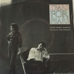 Tears For Fears ‎– Everybody Wants To Rule The World