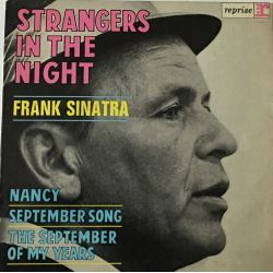 Frank Sinatra ‎– Strangers In The Night