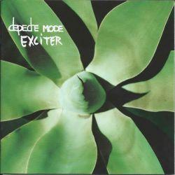 Depeche Mode – Exciter - 2LP