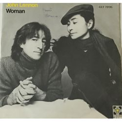 John Lennon / Yoko Ono ‎– Woman / Beautiful Boys