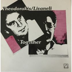 Theodorakis* / Livaneli* ‎– Together