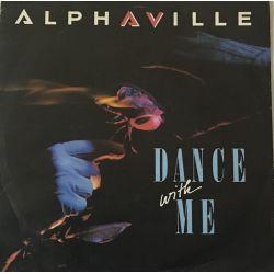 Alphaville – Dance With Me