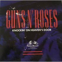 Guns N' Roses ‎– Knockin' On Heaven's Door