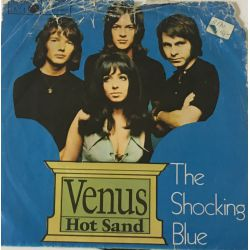 The Shocking Blue* ‎– Venus Plak