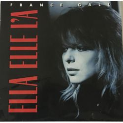 France Gall – Ella Elle L'a Plak