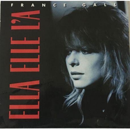France Gall – Ella Elle L'a