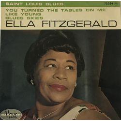 Ella Fitzgerald – Ella En Europe