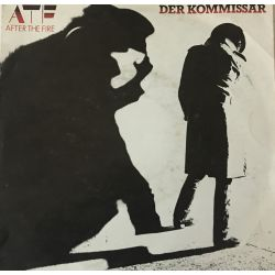 After The Fire ‎– Der Kommissar