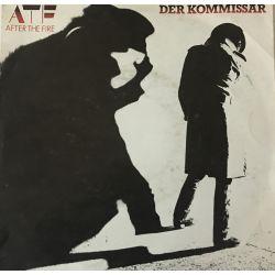 After The Fire – Der Kommissar